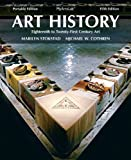Art History Portables Book 6, Marilyn Stokstad and Michael Cothren, 0205877567