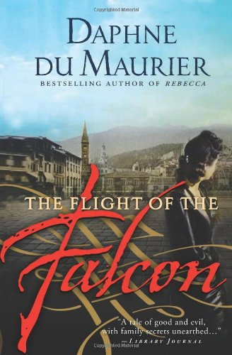 the-flight-of-the-falcon