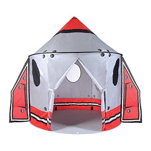 classic spaceship playhouse