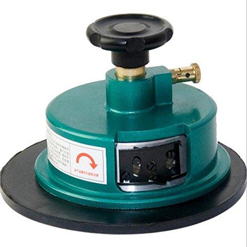YEQIN 100 Sqcm Fabric Cutter, Rotary Cutter, GSM Cutter Machine by YEQIN