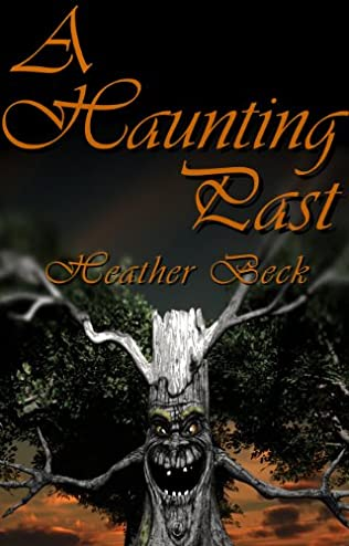 book cover of A Haunting Past