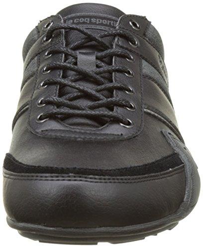 Herren Schwarz Coq Black Sportif Le Sneaker S 2tones Andelot wTRdxEq7