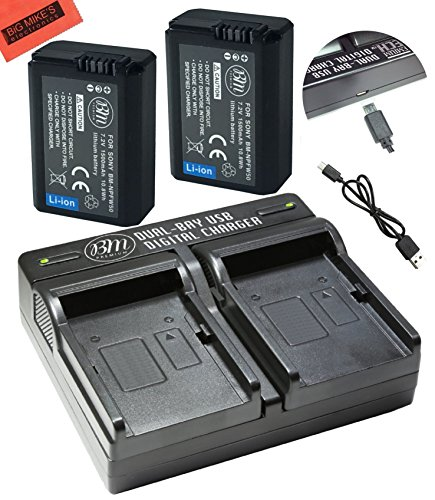 Big Battery Charger - 3