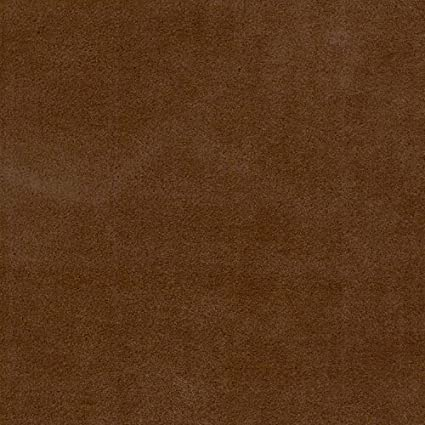 Amazon Com Suede Microsuede Upholstery Fabric Chocolate 58 Sold