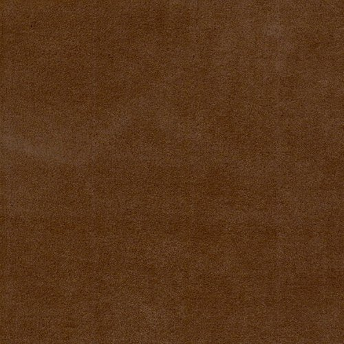 Upholstery Fabric Chocolate - Suede Microsuede Upholstery Fabric-Chocolate- 58