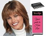 Hairdo Hairuwear Raquel Welch Infatuation Elite Collection, SS14/88 Golden Wheat