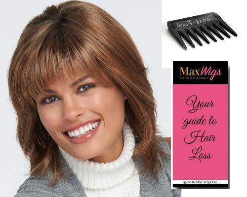 Hairdo Hairuwear Raquel Welch Infatuation Elite Collection, SS14/88 Golden Wheat by HairDo (Image #8)
