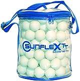 Sunflex Balltasche gefüllt 144er