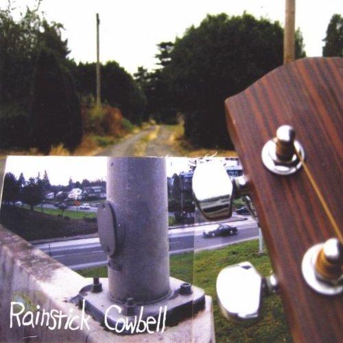 Traditional Rainstick - Self Assemble