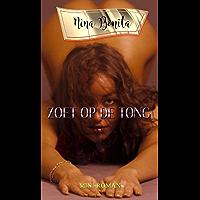 ZOET OP DE TONG
