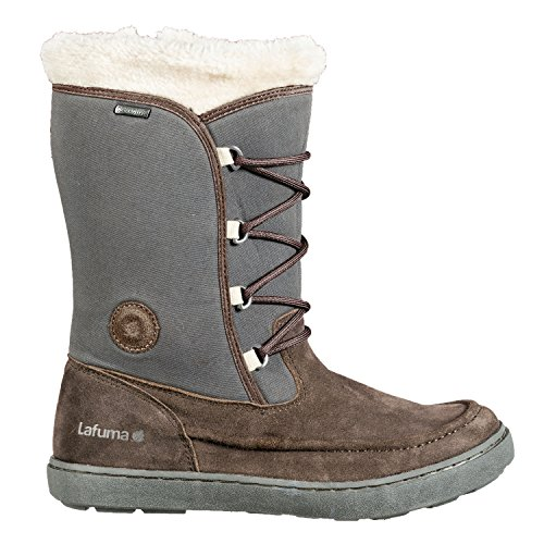 Brown Molka LD Lafuma Low Women's climac Shoes Hiking 0Zqzq