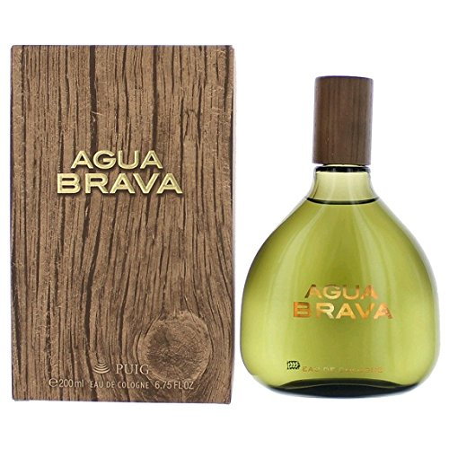 Men Antonio Puig Agua Brava EDC Splash 6.75 oz 1 pcs sku# 1757179MA