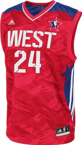 Amazon.com : NBA Kobe Bryant Men's West