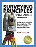 Surveying Principles for Civil Engineers, 2nd Ed