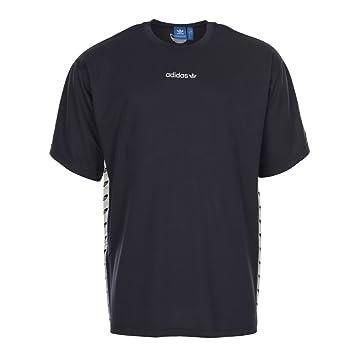 Shirt HommeBlueazutrablancoXl Tnt T Adidas Tape ymPwnv0O8N