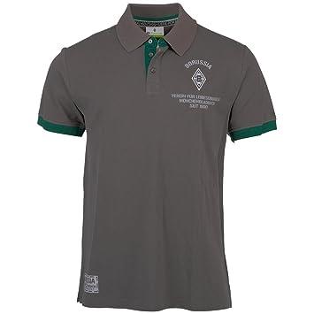 Kappa BMG Hombre de Polo Camiseta S/S Polo, Hombre, BMG Unbranded Polo