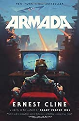 Armada: A novel by the author of Ready Player One by Ernest Cline (2016-04-12)
