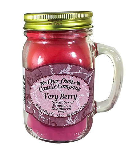 the berry company - 9