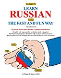 Learn Russian the Fast and Fun Way (Barron s Fast and Fun Foreign Languages)