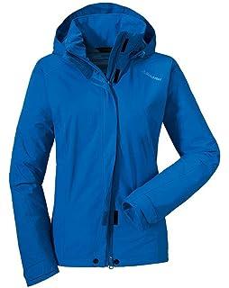 da8325ce7114 Schöffel Damen Jacket Sevilla1 Jacke  Amazon.de  Sport   Freizeit