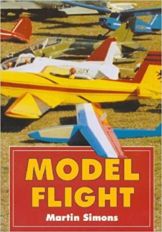 Model Flight by Martin Simons (1988-05-05)