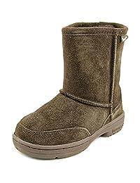 Bearpaw Kids Unisex Meadow (Toddler) Chocolate II Boot 11 Little Kid M