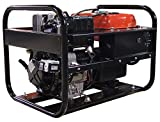 "Gillette Generators GPED-65EK-3-4  Gen-Pro Diesel, Heavy Duty Portable Generator-3 Phase, 6400 Maximum Wattage, 277/480V, 48"" x 48"" x 48"""