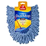 Best Floor Dusters - O-Cedar Dual-Action Dust Mop Refill Review
