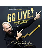 Go Live!: 10 Principles to Launch a Global Empire