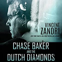 Chase Baker and the Dutch Diamonds