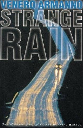 book cover of Strange Rain