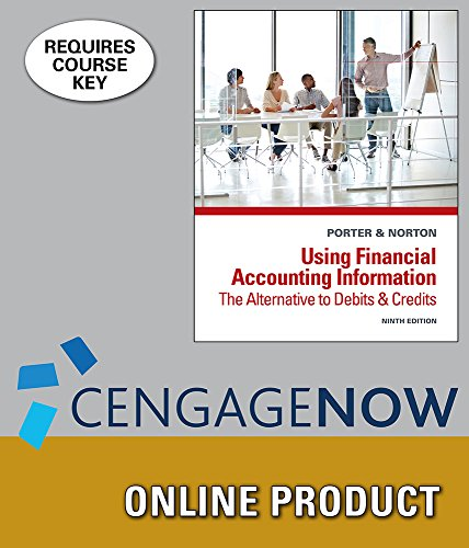 cengagenow-for-porter-nortons-using-financial-accounting-information-the-alternative-to-debits-and-c