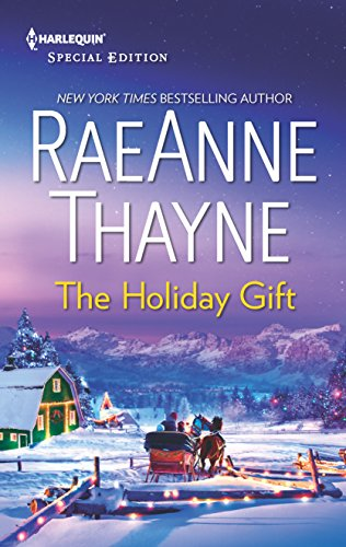 The Holiday Gift: A heartwarming holiday romance (The Cowboys of Cold Creek)