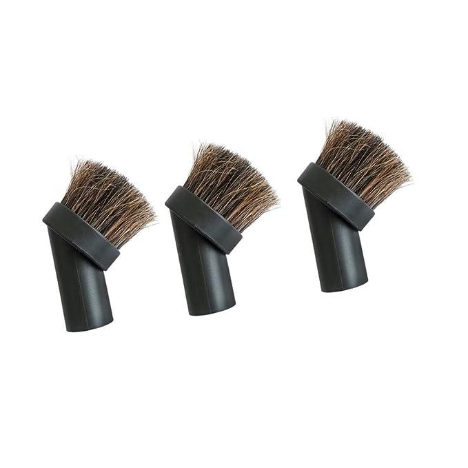 passend für die Möbelbürste für Staubsauger 2pcs Möbelpinsel