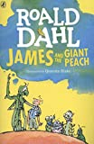 James and the Giant Peach (Dahl Fiction)