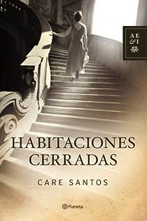Habitaciones cerradas par Santos