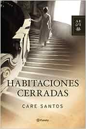 Habitaciones cerradas Autores Españoles e Iberoamericanos