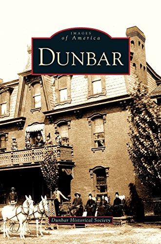 Dunbar [Dunbar Historical Society] (Tapa Dura)