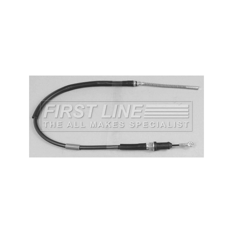 Firstline Parking Brake Cables Part Number FKB2153
