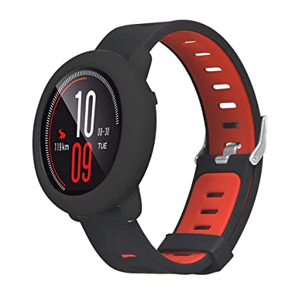 Amazon.com: Cywulin Protective Case Cover for Huami Amazfit ...