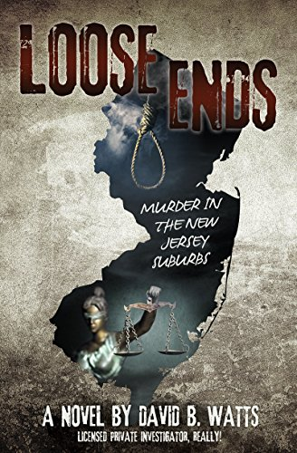 LOOSE ENDS: Murder in the New Jersey suburbs (Best Suburbs Of New Jersey)