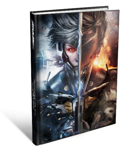 Metal Gear Rising: Revengeance - The Complete Official Guide