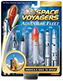 : Space Voyager Adventure Fleet