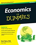 Economics For Dummies, Sean Masaki Flynn, 0470879483