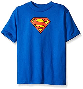 Toddler: Superman - Classic Logo Baby T-Shirt Size 2T