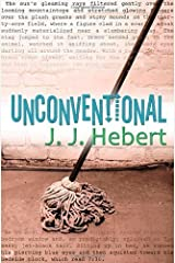 Unconventional by J. J. Hebert (2009-07-10) Paperback