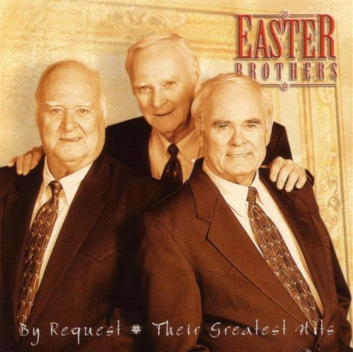 By Request- Their Greatest Hits (Easter Cd)