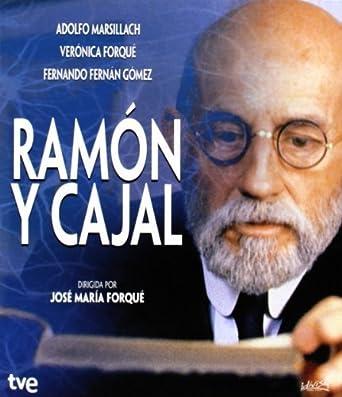 Ramón y Cajal - 3-DVD Set: Amazon.es: Fernando Fernan Gomez ...