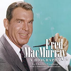 Fred MacMurray Audiobook