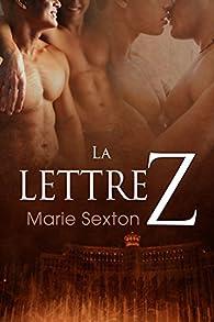 La lettre Z (Coda t. 2) par Marie Sexton